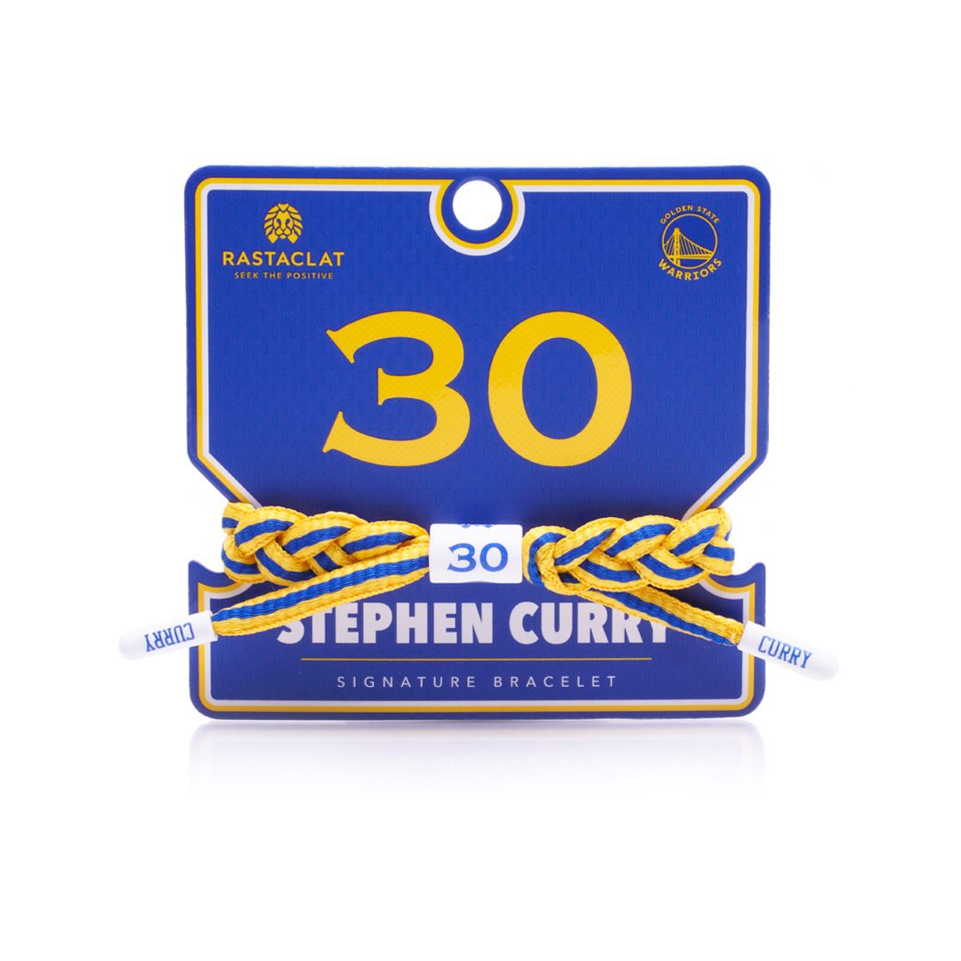 Rastaclat Stephen Curry V2