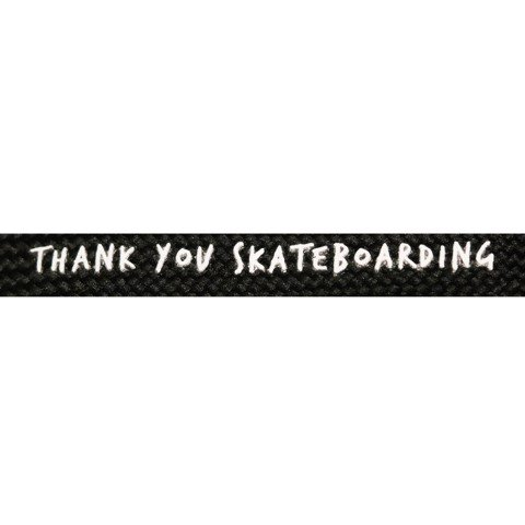 Rastaclat Thank You Skateboarding