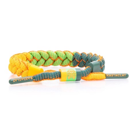 Rastaclat The Creator, Men's Braided