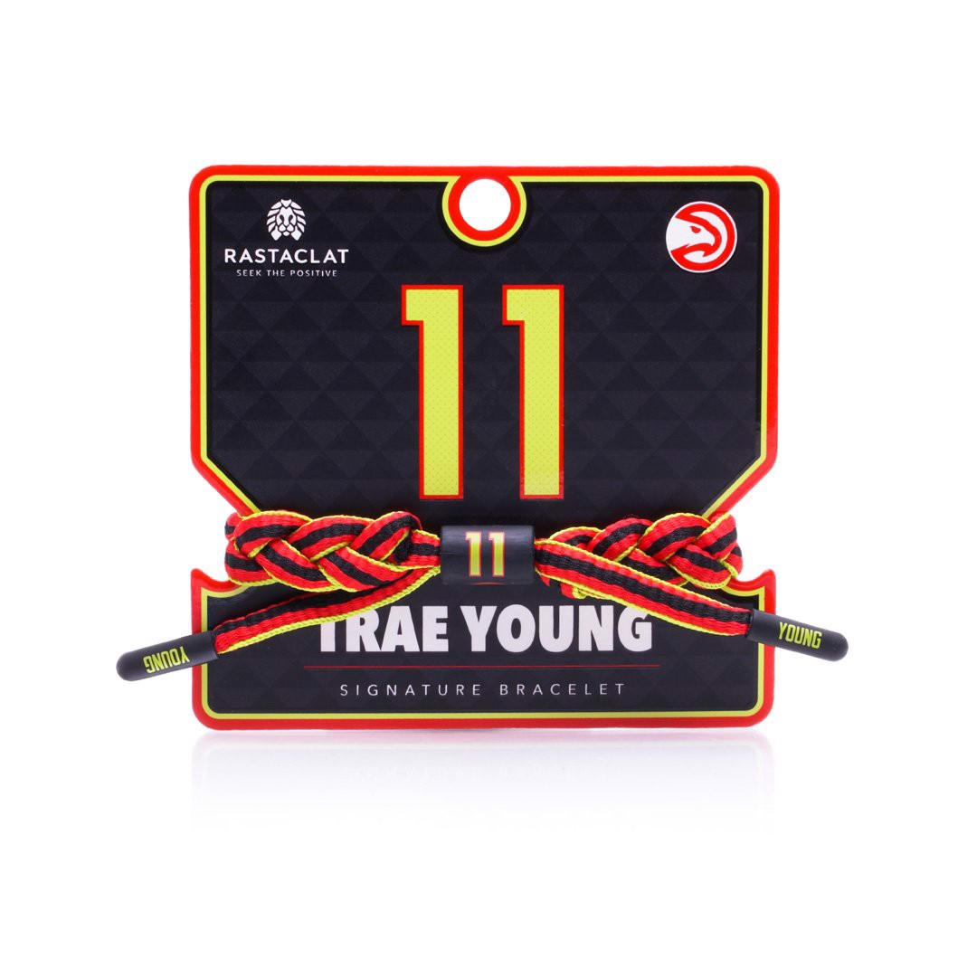 Rastaclat Trae Young