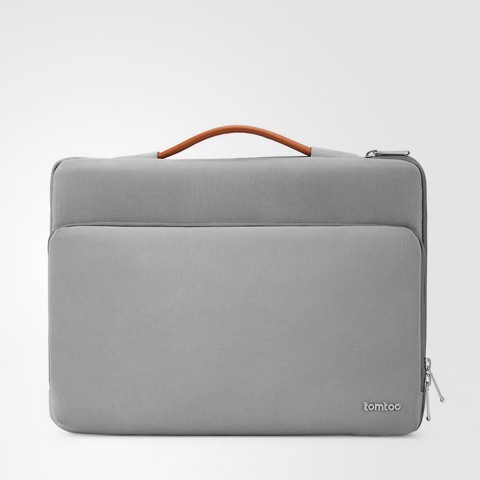 Briefcase for Macbook Pro 15'' Gray A14-D01G