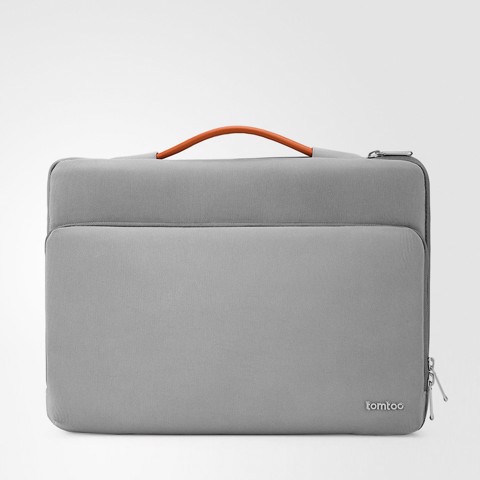Briefcase for macbook16' Gray A14-E02G