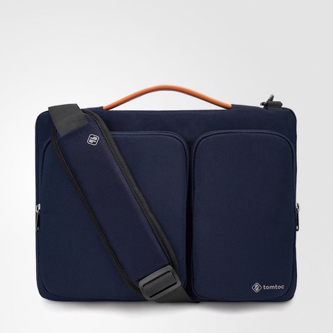 Shoulder bags MB 15'' Blue A42-E02B01