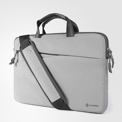 Messenger bags Macbook Pro 15'' Grey (A45-D01G)