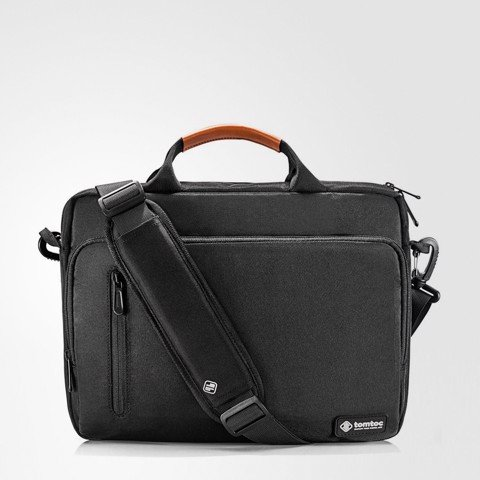 Briefcase For Ultrabook13' Black (A50-C01D)