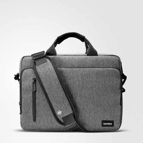 Briefcase For Ultrabook13' Grey (A50-C01G)