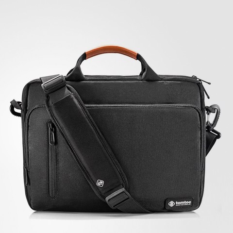 Briefcase For Ultrabook15' Black (A50-E01D)