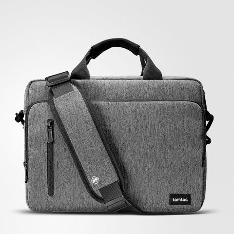 Briefcase For Ultrabook15' Grey (A50-E01G)