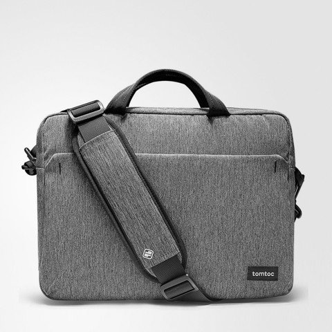 Shoulder Bag For ULTRABOOK 15″ GREY(A51-E01G)