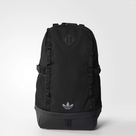 Create II Backpack Black