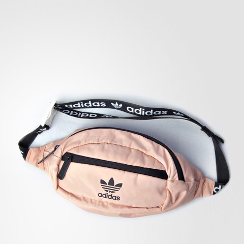 Originals National Waist Bag Beige