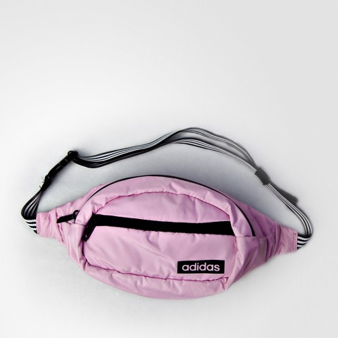 Originals National Waist Bag Pink