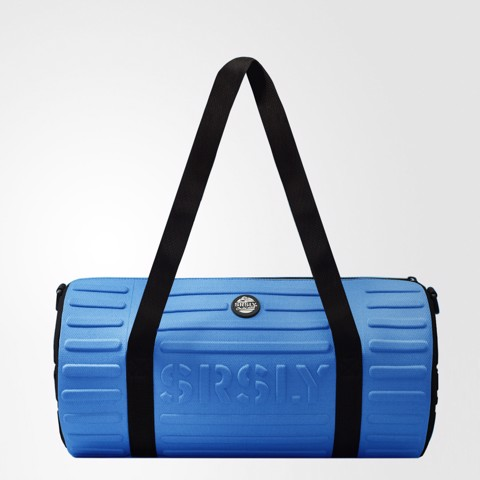 Duffle Bag ATLANTA 42cm Light Blue