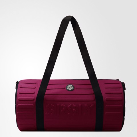 Duffle Bag ATLANTA 42cm Red