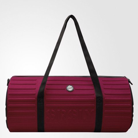 Duffle Bag ATLANTA 55cm Red