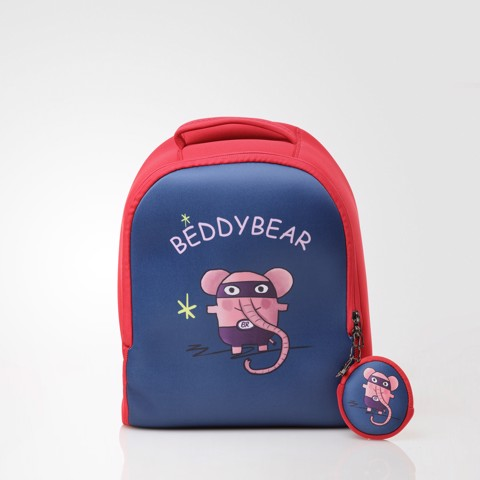 Beddy Bear BJX-QS-001 Superman Voi