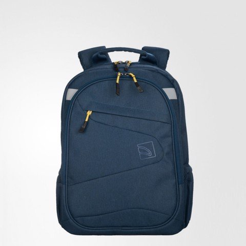 Lato2 14'' backpack Blue BKLT14-B
