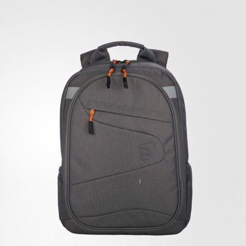 Lato2 14'' backpack Grey BKLT14-G