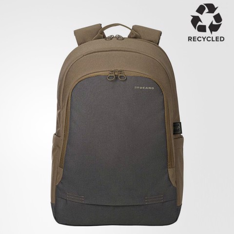 Recycled Bico Eco Military Green