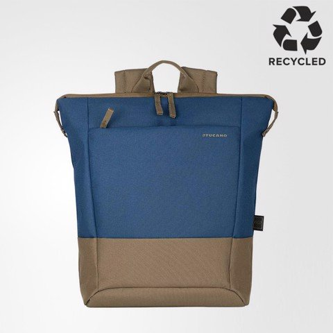 Recycled Billo Eco Blue/ M.Green