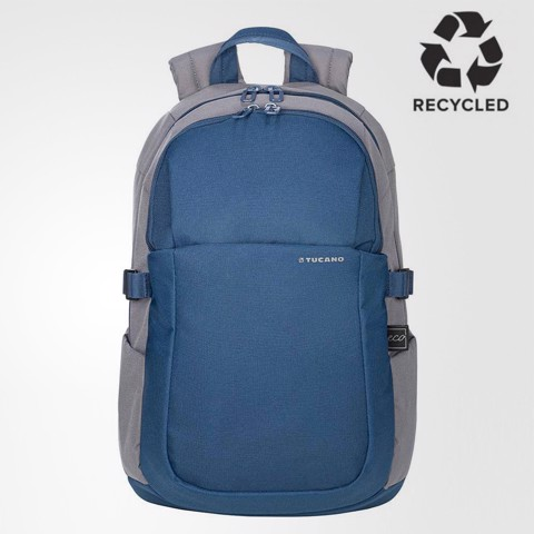 Recycled  Bip Eco Blue/Grey