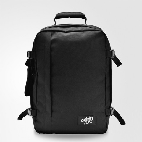Travel Cabin Bag Classic 36L in Black