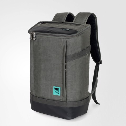Irvin Backpack Charcoal