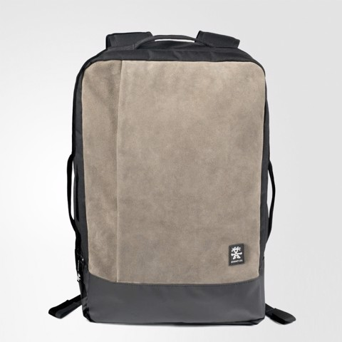 Roady L Leather Backpack