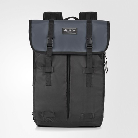 Flat Backpack 15.6