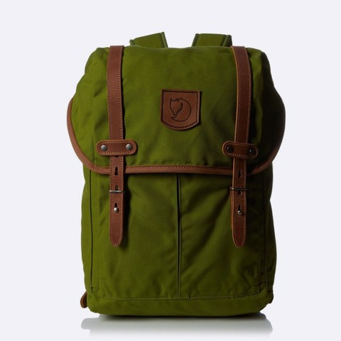 Rucksack No.21 Medium Medow Green