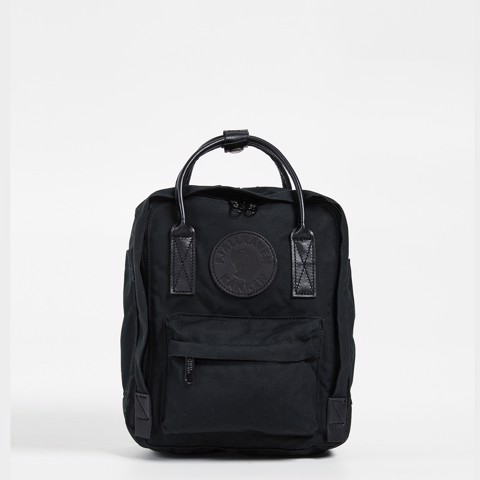 Kanken No.2 Mini Black