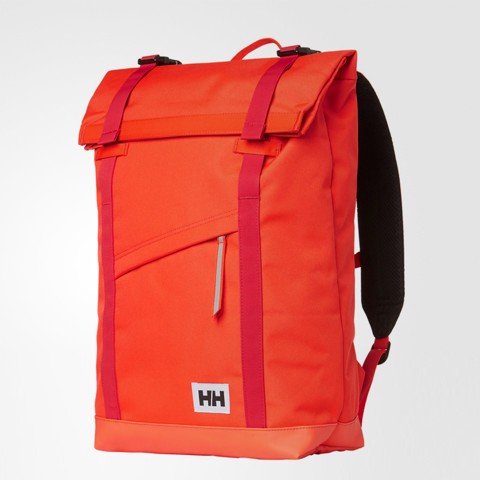 Stockholm Backpack Cherry Toma