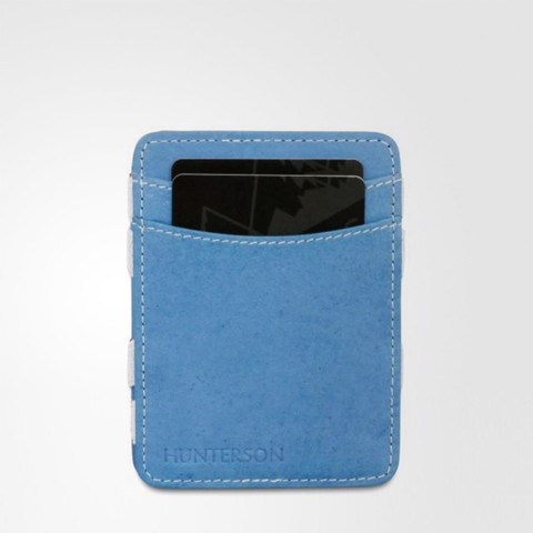 Magic Wallet Blue