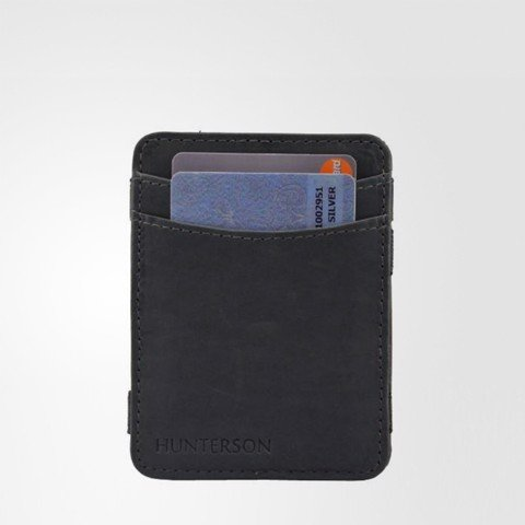 Magic Wallet Grey