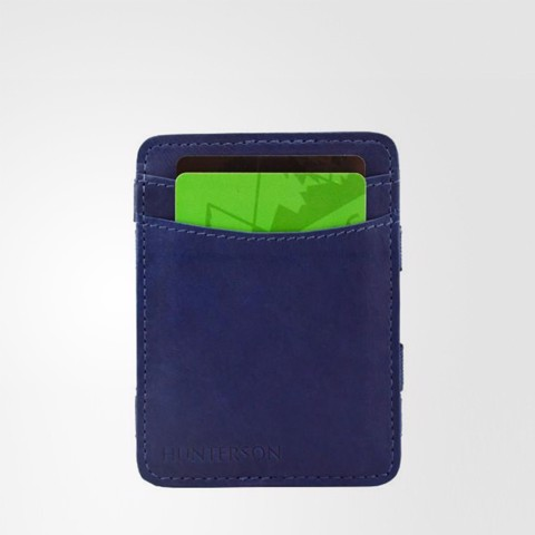 Magic Wallet Navy