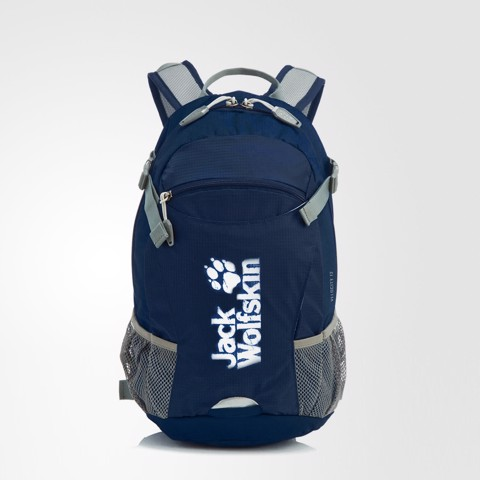 Velocity 12 Backpack Navy