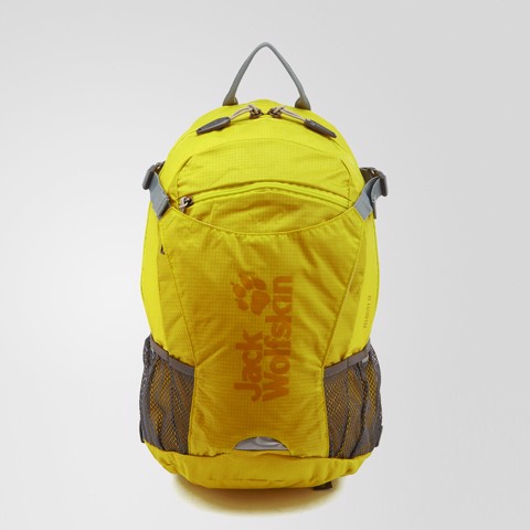 Velocity 12 Backpack Yellow