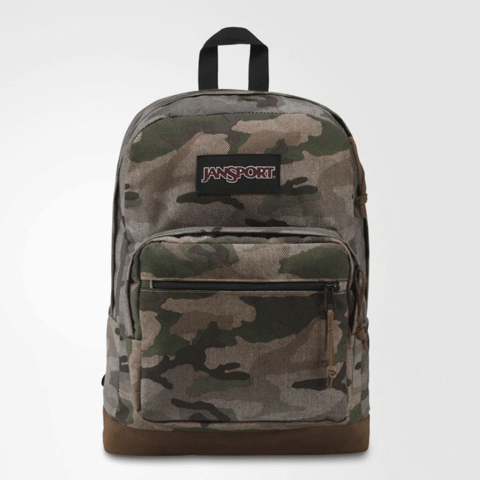 Right Pack Expressions Camo Ombre