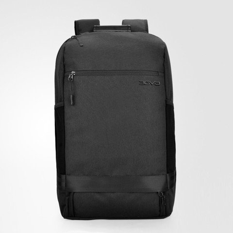 Traveller Daypack 15.6 LTB357BLACK Backpack