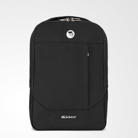 Arthur Backpack Black