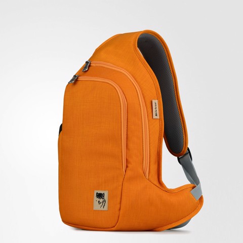 D'Leh Sling Backpack Orange