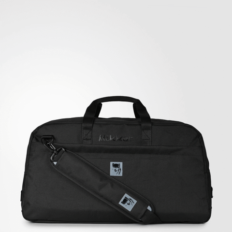 Boris Journey Bag Black