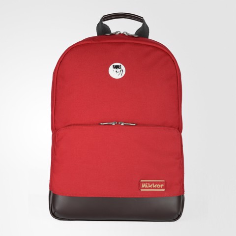 Boris Premier Backpack Red