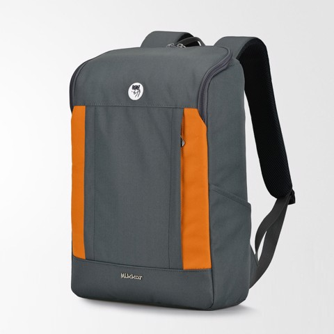 The Kalino Graphite Orange