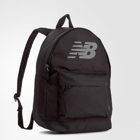 Action Backpack Black
