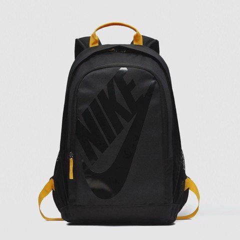 Hayward Futura Backpack Black/Yellow