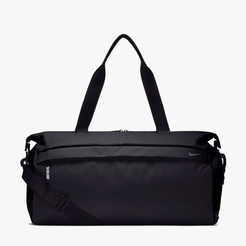 Radiate Club Training Duffel All Black