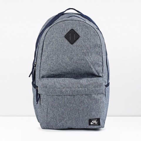 SB Icon Backpack Grey