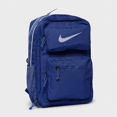 Utility Speed Backpack in Blue