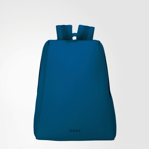 O.D.D.S. Trap Backpack Blue